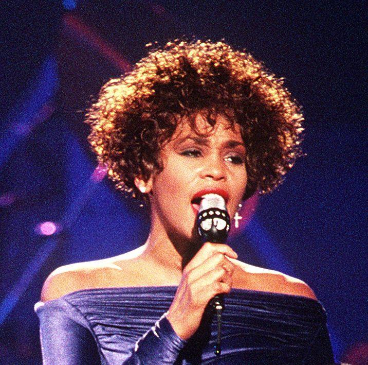 Find It Houston: Whitney Houston